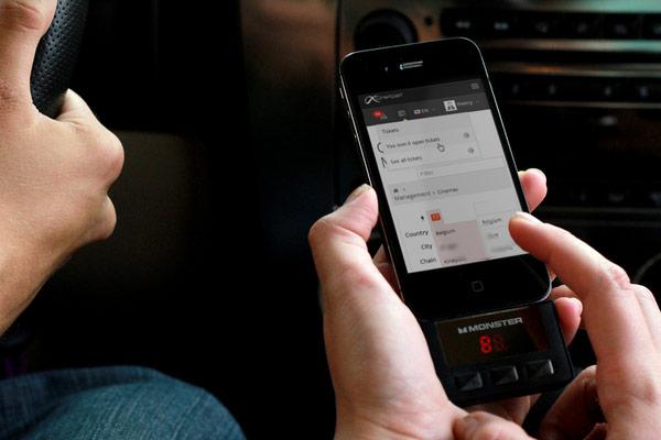 Preventive-Mobile-Alerts-Car