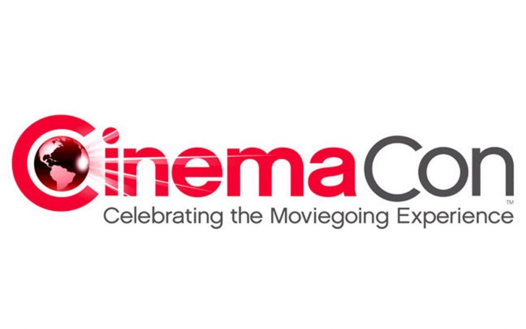 e-TMS & e-NOC showcased @ Cinemacon 2019 booth 2313A